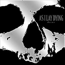 As I Lay Dying - Decas - 2011 Metal Blade Records - CD 11.16