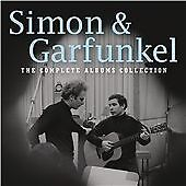 SIMON & GARFUNKEL ~ COMPLETE ALBUMS COLLECTION ~ 12-CD BOX SET ~ NEW & SEALED