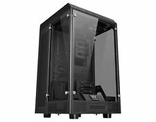 Thermaltake CA-1H1-00F1WN-00 Tower 900 E-ATX Vertical Super Tower Chassis