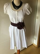 AGLINI Luxus Bluse lang  Tunika Ministerin neu Gr 34/36 Conleys höher NP