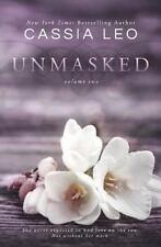 Unmasked: UNMASKED: Volume Two by Cassia Leo (2014, Paperback)