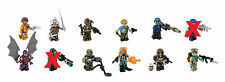 Kre-O GIJoe Kreons Wave 4 (Set of 10)