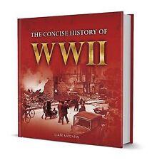 La historia concisa de la segunda guerra mundial (Pequeño libro)