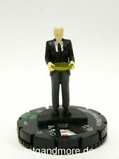 Heroclix the Dark Knight rises - #013 Alfred pennyworth