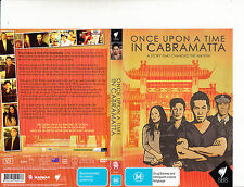 Once Upon A Time In Cabramatta-2011-Australia Movie-DVD