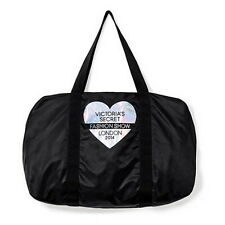 Victoria's Secret 2014 Fashion show Getaway Weekend Travel Gym Tote Bag VS 1134A