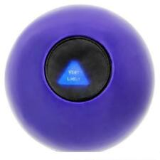 MAGIC ORB TOY Fortune Teller Question Answer 8 Eight Ball #AA76 Free Shipping