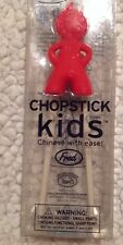 Kidding Around Fred Chopstick Kids Chinese With Ease