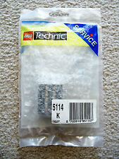 LEGO - Technic - Rare 5114 Electric, Motor 9V - Mindstorms Dacta - New & Sealed