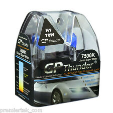 GP-Thunder II 7500K H1 Xenon Light Bulb 70W Super White GP75-H1 on sale!