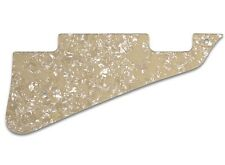 NEW - Pickguard For Gibson Les Paul Deluxe - CREAM PEARL