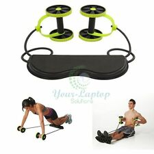 New Home Total-Body Fitness Gym Revoflex Xtreme Abs Trainer Resistance Exercise