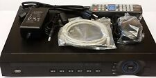 16 Channel Ch Tribrid 1080P DVR HD-CVI, Analog, IP Video Dahua + 4 Audio + DMSS