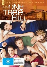 One Tree Hill : Season 1 (DVD, 2006, 6-Disc Set) TV Series, Like New