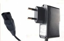 2 Pin Plug Charger Adapter For Philips  Shaver Razor Model HQ7340