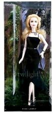 KoKo: BNIB Barbie Twilight Saga Breaking Dawn Part II Rosalie Doll Pink Label