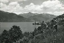 AK/Postcard: GERRA - Gambarogno/Lago Maggiore (1959)