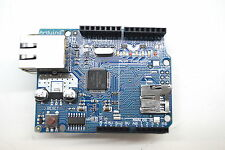 Original Ethernet Lan Shield  Arduino UNO made in Italy