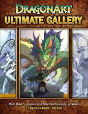 DragonArt Ultimate Gallery: More than 70 dragons and other mythological creature