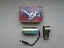 Zündkontakt + Kondensator für Ducellier - Citroen DS / D-Super / D-Special / ID