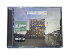 Rudimental - Home (Parental Advisory, 2013) BRAND NEW CD