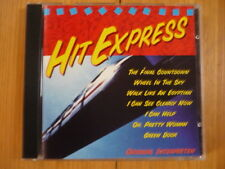 Hit Express EUROPE JOURNEY BANGLES BILLY SWAN MARTIKA FOX THE FOX ROY ORBISON