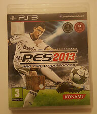Sony Playstation 3 - PES 2013 - PS3 ITA