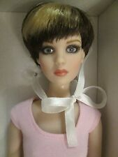2011 Cami Wigged Basic Tonner Doll NRFB 500 Made 2 Wigs Inset Eyes Antoinette