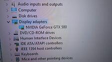 Gainward NVIDIA GeForce GTX 580 Phantom (3072 MB) (426018336-1794) Grafikkarte