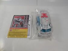 TRANSFORMERS TIMELINES: 2005 BOTCON EXCLUSIVE RATCHET SEALED IN BAGGIE HASBRO