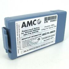 AMCO Brand Replacement FRX AED Defibrillator Battery M5070A - BRAND NEW