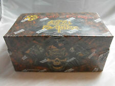 LEGEND OF THE FIVE RINGS, SOUL OF THE EMPIRE, SEALED BOX OF 12 STARTER DECKS