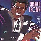 Charles Brown    NEW CASSETTE One More For The Road