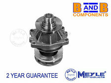 BMW WATER PUMP E36 E46 323 325 328 E39 325 328 MEYLE C468
