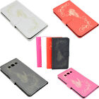 Leather Flip Case Card Slots Wallet Phone Skin Cover For various phone