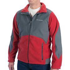 Columbia Sportswear Nordic Trekker II Windproof Men Fleece Jacket - Size L