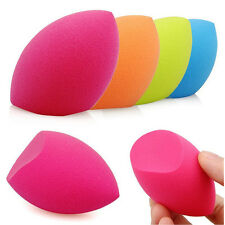 New Makeup Foundation Sponge Blender Blending Puff Flawless Powder Smooth Beauty