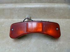 Kawasaki 600 ZL ELIMINATOR ZL600 Used Rear Tail Light Unit  1986 KB42