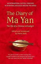 The Diary Of Ma Yan: The Life of a Chinese Schoolgirl