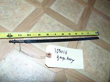 Nos Vintage PPT Passepartout Twin Tracked Vehicle Fuel Gauge Assy 103066