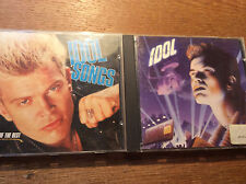 Billy Idol [2 CD Alben]  Charmed Life + 11 of the best