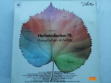 "12"" Margaret Astor - Herbstcollection 78"