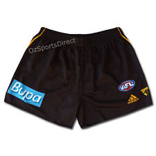 AFL Hawthorn Hawks 2014 Onfield Player Shorts- Size EXTRA LARGE/38""