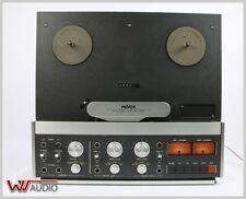 Revox B77 Tonbandgerät 2-Spur Tape Recorder 2 Track