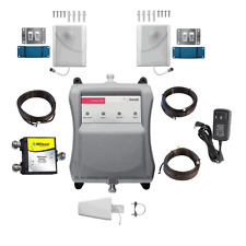 WeBoost 471104 Wilson Connect 4G-X Home Weboost AG Pro 4G Quint kit  w/-X Delux