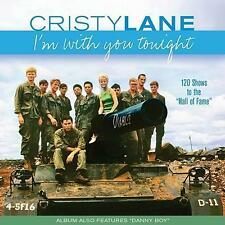 """Cristy Lane: I'm with You Tonight: 120 Shows to the """"Hall of Fame"""" (2011)"""