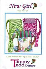New Girl Purse Sewing Pattern TAMMY TADD DESIGNS
