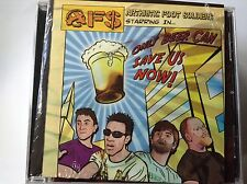 Arthritic Foot Soldiers - Only Beer Can Save Us Now 5060047112130 SEALED CD FAST