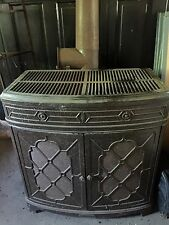 Vintage Dura-Therm Oil Burning Stove Model 904-7