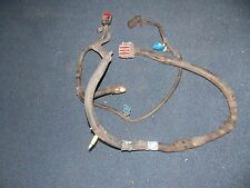97' F-150 4x4 4WD Automatic Transmission/Transfer Case Wiring Harness OEM
